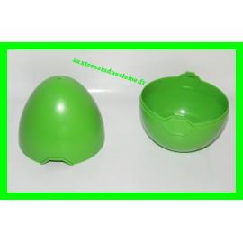 Oeuf de Pâques vert Playmobil