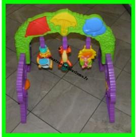 Portique / Arche musicale d'éveil Winnie l'Ourson The Pooh Disney