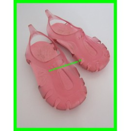 Méduses / Sandales de plage / Sandales d'eau roses P. 21 Nabaiji