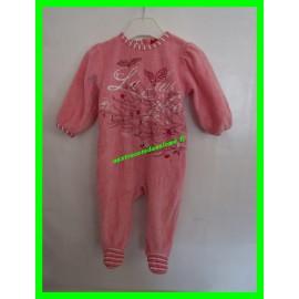 Pyjama 6 moisTissaïa