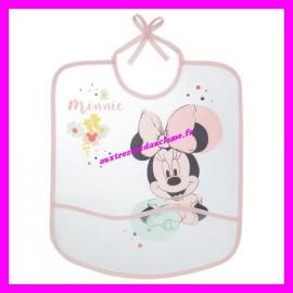 Bavoir Eva Minnie Disney Baby
