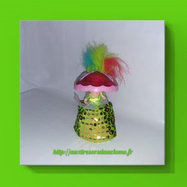 Trolls Cupcake Surprise Haschel Toys
