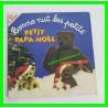 CD Bonne nuit les petits Petit papa Noël