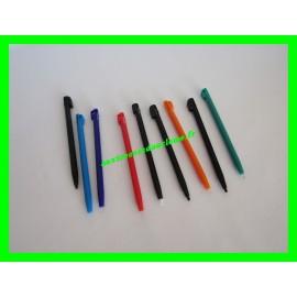 Lot de 9 stylets tactiles colorés pour Nintendo DS NDS Lite DSL