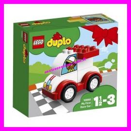 Lego Duplo 10860 Ma première voiture de course