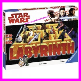 Labyrinthe Star Wars Ravensburger 26666