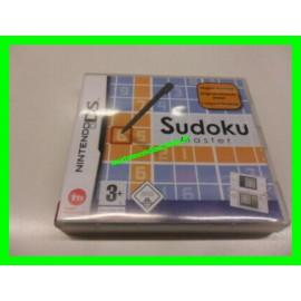 Sudoku Master / Nintendo DS