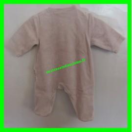Pyjama Winnie L'Ourson 0-1 mois