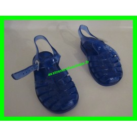 Méduses / Sandales de plage / Sandales de mer / Sandales d'eau bleues P. 22