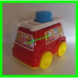 Camion de pompier à friction Toys'R'Us / PicwicToys