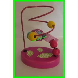 Mini boulier en bois violet Toys'R'us / PicWicToys