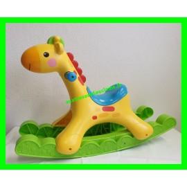 Ma girafe musicale à bascule Fisher-Price BBW07