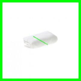Drap housse 40 x 80 cm blanc