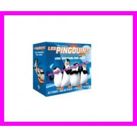 Les Pingouins Une mission par jour