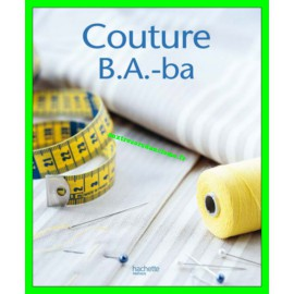 Couture B.A-ba