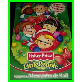 Little people / Découvertes de Noêl