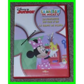 DVD La Maison de Mickey n°48