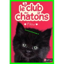 Le club des chatons