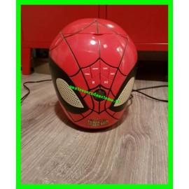 Lecteur CD Spiderman Lexibook CD Player