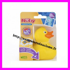 Canard thermosensible Nûby