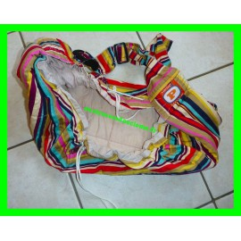 Porte bébé PREMAXX babybag