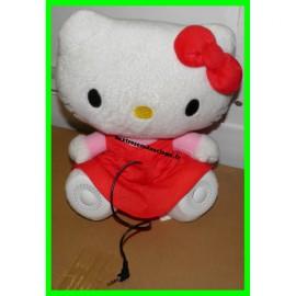 Peluche enceinte Hello Kitty
