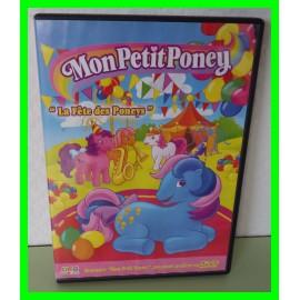 Mon Petit Poney / La fête des poneys