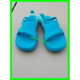 Sandales d'eau bleues Nabaiji P.26-27