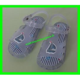 Sandales d'eau Vertbaudet P. 31