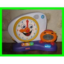 Horloge parlante Fisher-Price